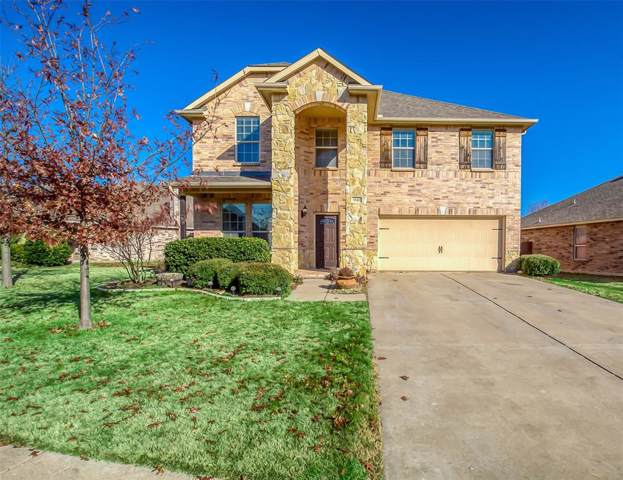 5840 Deck House Road, Fort Worth, TX 76179 (MLS #14241809) :: Trinity Premier Properties