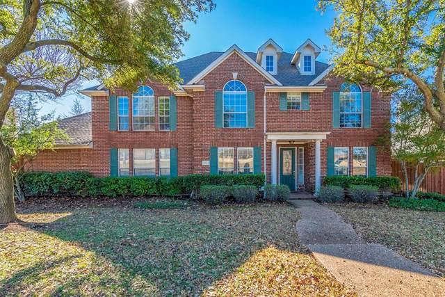 504 Newport Drive, Allen, TX 75013 (MLS #14241812) :: North Texas Team | RE/MAX Lifestyle Property