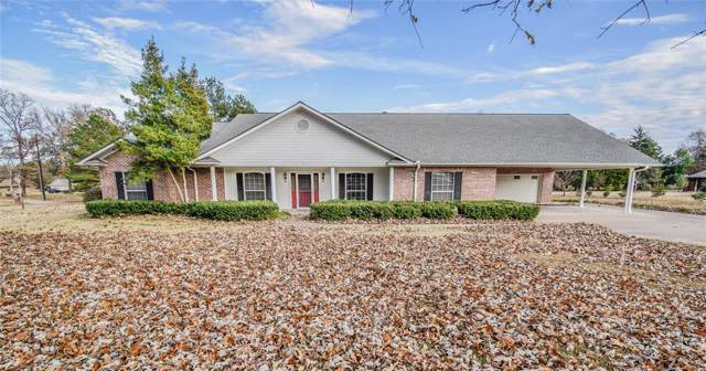 19313 County Road 1332, Flint, TX 75762 (MLS #14241818) :: Real Estate By Design
