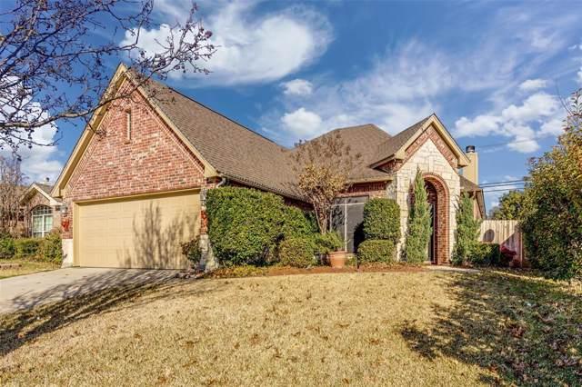 528 Caravan Drive, Fort Worth, TX 76131 (MLS #14241822) :: Robbins Real Estate Group