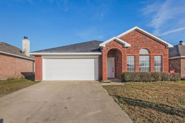 824 Cooper Lane, Royse City, TX 75189 (MLS #14241826) :: The Mitchell Group