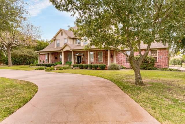 1820 Crestland Drive, Lucas, TX 75002 (MLS #14241837) :: Team Tiller