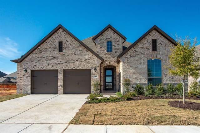 780 Mountain Laurel Drive, Prosper, TX 75078 (MLS #14241894) :: Robbins Real Estate Group
