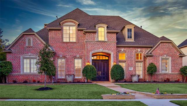 5713 Mccall Drive, Plano, TX 75093 (MLS #14241912) :: The Good Home Team
