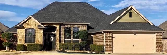 2511 Wichita Trail Street, Sanger, TX 76266 (MLS #14241914) :: The Rhodes Team