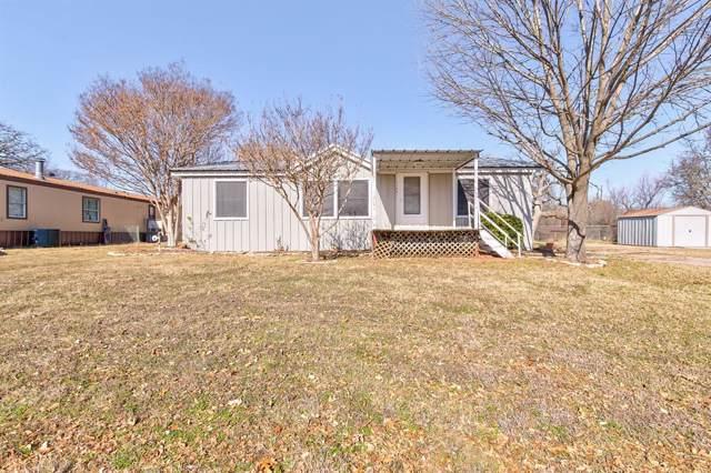 3109 Bob White Road, Stephenville, TX 76401 (MLS #14241916) :: RE/MAX Landmark