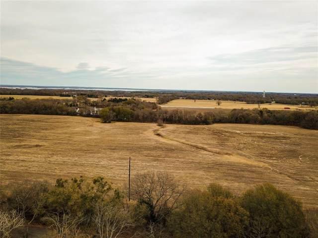 10 ac Cr 1560, Alba, TX 75410 (MLS #14241928) :: Frankie Arthur Real Estate
