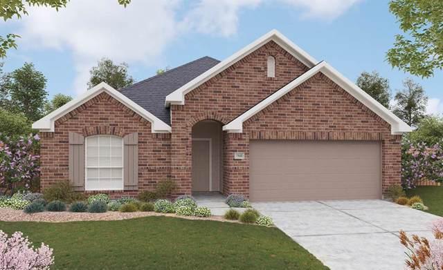 5015 Flanagan Drive, Forney, TX 75126 (MLS #14241929) :: The Kimberly Davis Group