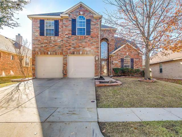 5601 Old Orchard Drive, Fort Worth, TX 76123 (MLS #14241935) :: Tenesha Lusk Realty Group