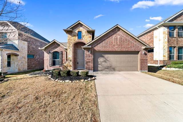 711 Cedarview Drive, Garland, TX 75040 (MLS #14241936) :: The Mitchell Group