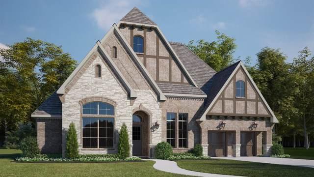 1600 Cottonwood Trail, Prosper, TX 75078 (MLS #14241968) :: Real Estate By Design