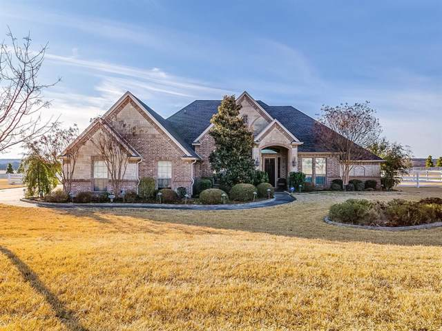 104 Backstretch Lane, Fort Worth, TX 76126 (MLS #14241974) :: North Texas Team | RE/MAX Lifestyle Property