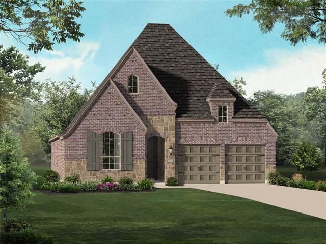 16304 Benbrook Boulevard, Prosper, TX 75078 (MLS #14242023) :: NewHomePrograms.com LLC