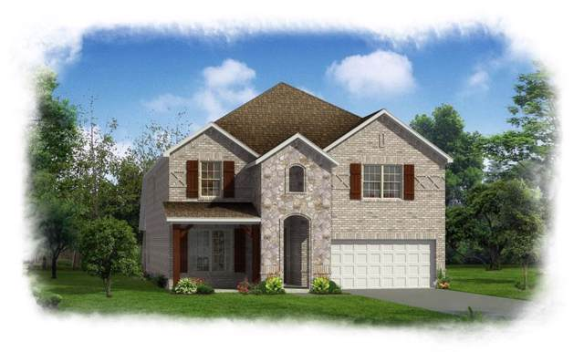 8205 Spruce Meadows Drive, Fort Worth, TX 76244 (MLS #14242034) :: RE/MAX Town & Country