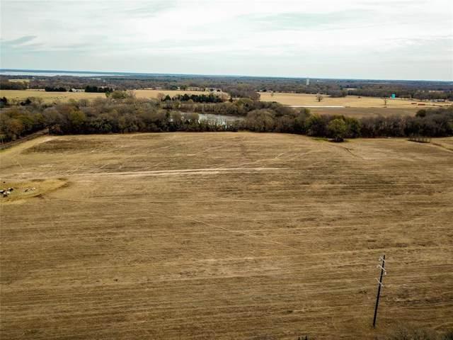 10 ac County Road 1560, Alba, TX 75410 (MLS #14242056) :: Frankie Arthur Real Estate