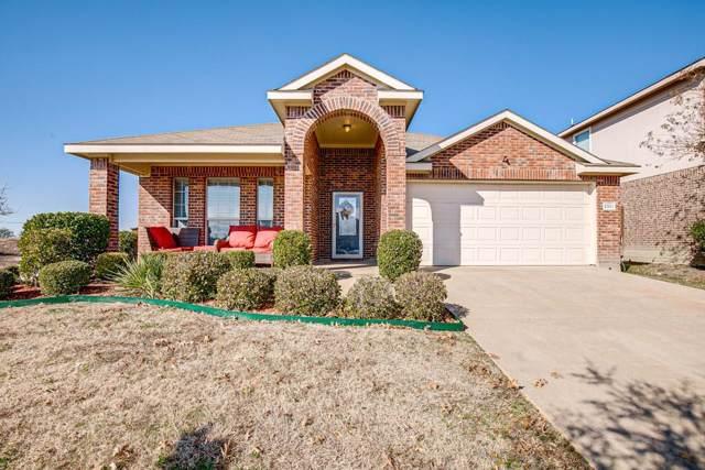 2001 Allyson Drive, Heartland, TX 75126 (MLS #14242069) :: Real Estate By Design