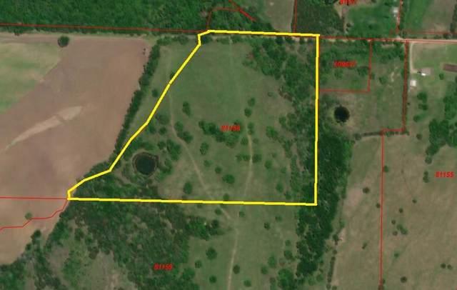 TBD Cr 2902, Dodd City, TX 75438 (MLS #14242070) :: Frankie Arthur Real Estate