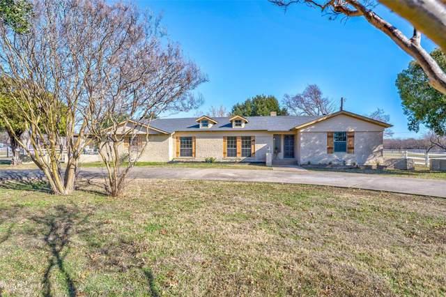 6732 Littleranch Road, North Richland Hills, TX 76182 (MLS #14242078) :: Tenesha Lusk Realty Group