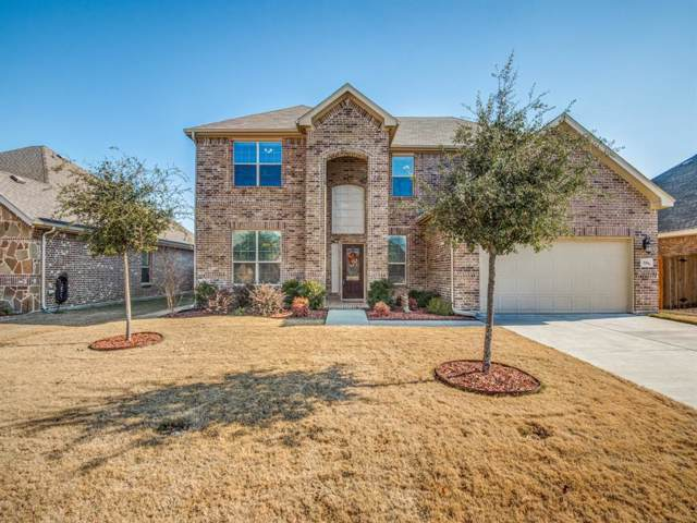 516 Scarlet Trail, Fort Worth, TX 76179 (MLS #14242100) :: Trinity Premier Properties