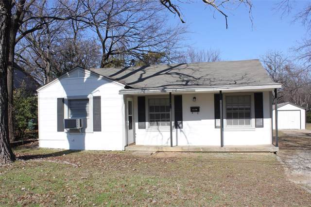 1826 Sena Street, Denton, TX 76201 (MLS #14242113) :: The Rhodes Team