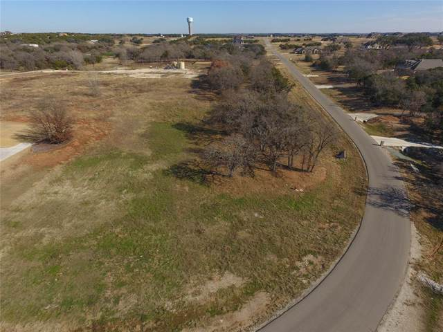 7012 Heathington Boulevard, Granbury, TX 76049 (MLS #14242116) :: The Daniel Team