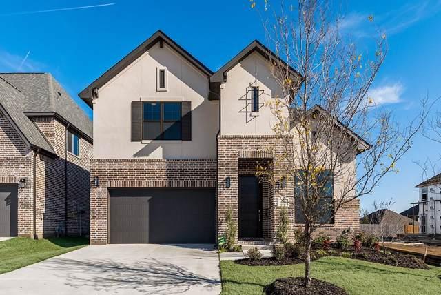 4000 Wittenburg Drive, Mckinney, TX 75071 (MLS #14242143) :: The Good Home Team