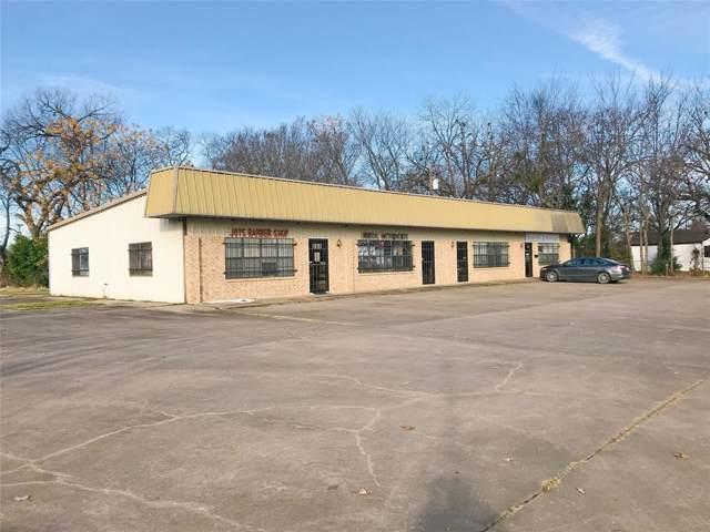 325 Davis Street S, Sulphur Springs, TX 75482 (MLS #14242146) :: The Kimberly Davis Group
