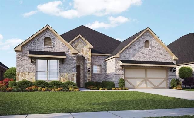 2606 Fair Oaks Avenue, Midlothian, TX 76065 (MLS #14242147) :: Real Estate By Design