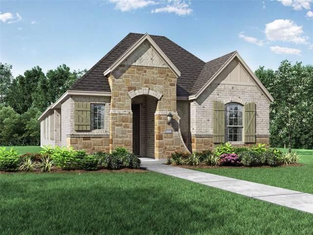 1610 Blue Topaz Trail, Arlington, TX 76005 (MLS #14242158) :: Trinity Premier Properties