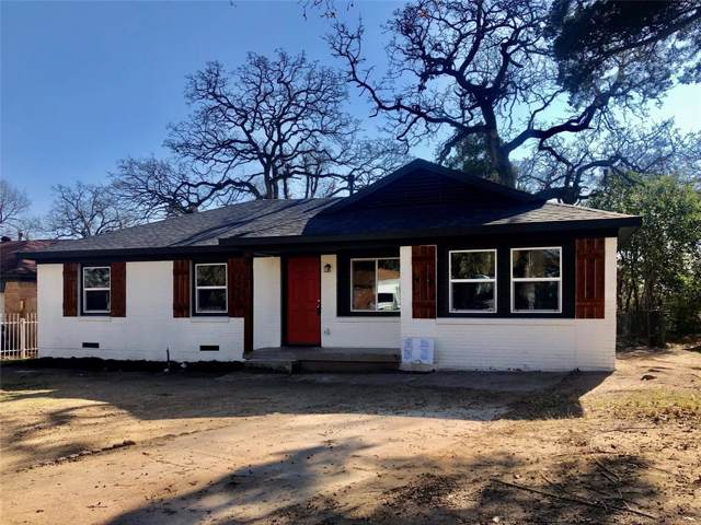 8736 Odom Drive, Dallas, TX 75217 (MLS #14242164) :: Baldree Home Team