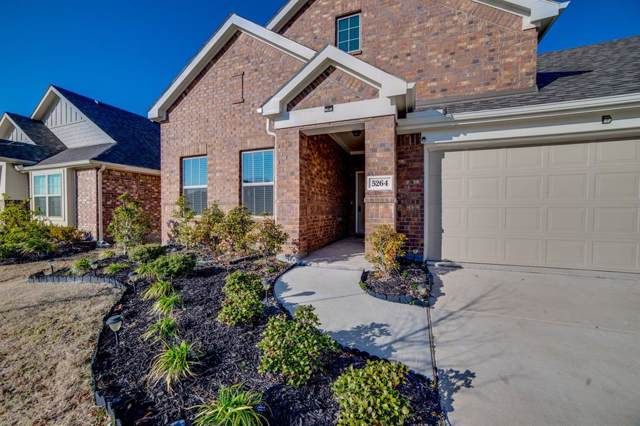5264 Canfield Lane, Forney, TX 75126 (MLS #14242167) :: Real Estate By Design