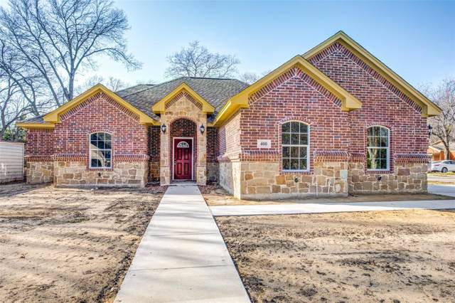 400 Hayes Court, White Settlement, TX 76108 (MLS #14242221) :: North Texas Team | RE/MAX Lifestyle Property
