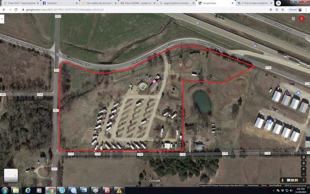 24481 Interstate 20 Rv, Wills Point, TX 75169 (MLS #14242225) :: Hargrove Realty Group