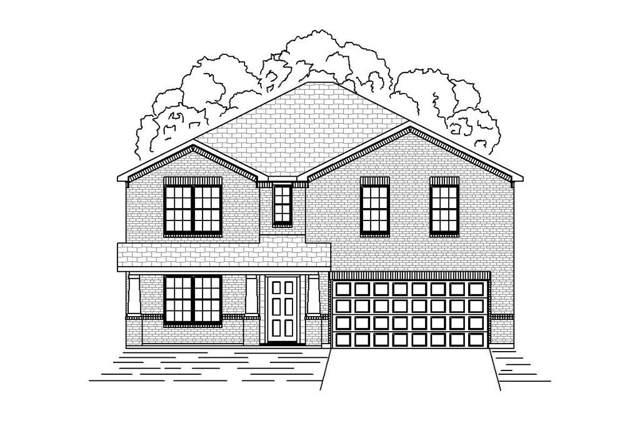 6245 Jackstaff Drive, Fort Worth, TX 76179 (MLS #14242243) :: Trinity Premier Properties