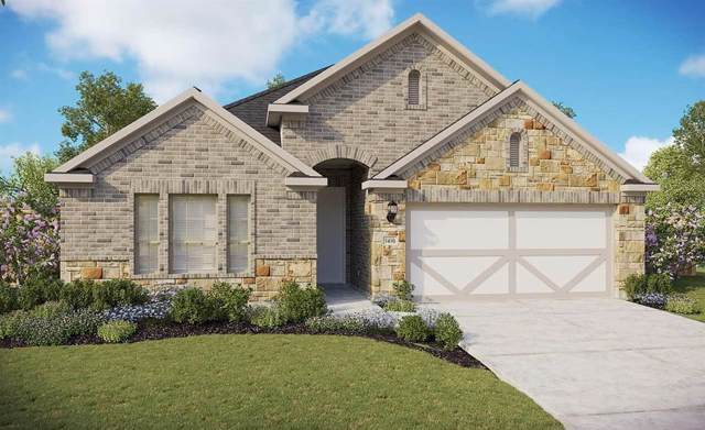 501 Pheasant Hill Lane, Fort Worth, TX 76028 (MLS #14242245) :: Tenesha Lusk Realty Group