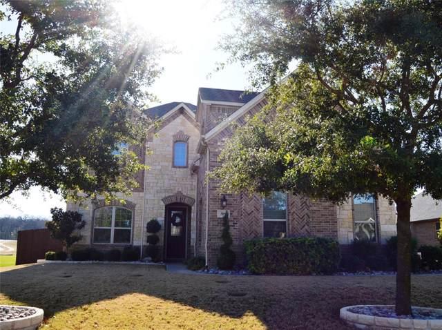 309 River Meadows Lane, Argyle, TX 76226 (MLS #14242247) :: Team Tiller