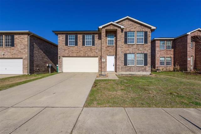 5810 Green Ivy Road, Denton, TX 76210 (MLS #14242248) :: Tenesha Lusk Realty Group