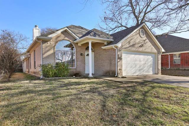 913 S Kentucky Street, Mckinney, TX 75069 (MLS #14242269) :: Hargrove Realty Group