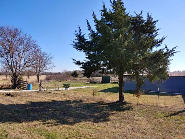 20575 Fm 709 N, Hubbard, TX 76648 (MLS #14242272) :: Real Estate By Design