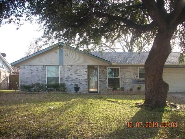 2632 Bluebird Lane, Mesquite, TX 75149 (MLS #14242279) :: RE/MAX Town & Country