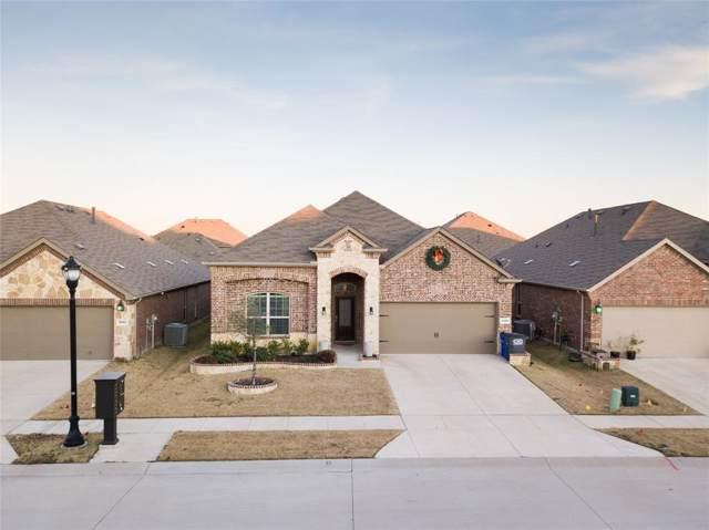 4001 Tunstall Drive, Frisco, TX 75036 (MLS #14242292) :: The Tierny Jordan Network