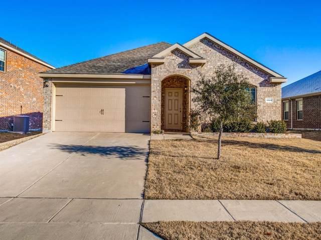 1541 Sorghum Drive, Princeton, TX 75407 (MLS #14242293) :: Real Estate By Design