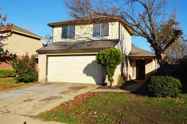 3408 Poplar Springs Lane, Dallas, TX 75227 (MLS #14242294) :: Real Estate By Design