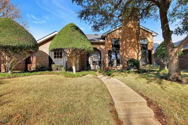 4417 Junction Drive, Plano, TX 75093 (MLS #14242306) :: Trinity Premier Properties