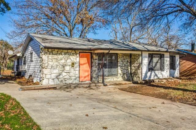 8335 Campanella Drive, Dallas, TX 75243 (MLS #14242307) :: The Chad Smith Team