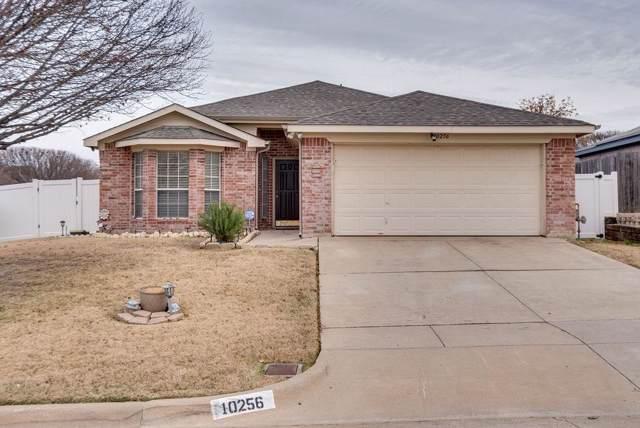 10256 Cypress Hills Drive, Fort Worth, TX 76108 (MLS #14242324) :: Team Tiller