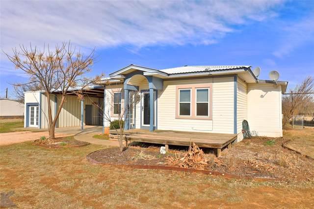 186 Bynum Lane, Abilene, TX 79602 (MLS #14242330) :: Trinity Premier Properties