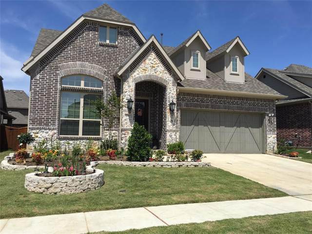 2357 Mare Road, Carrollton, TX 75010 (MLS #14242396) :: The Tierny Jordan Network