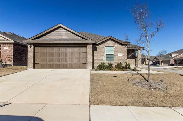 1200 Onyx Lane, Princeton, TX 75407 (MLS #14242414) :: Team Tiller