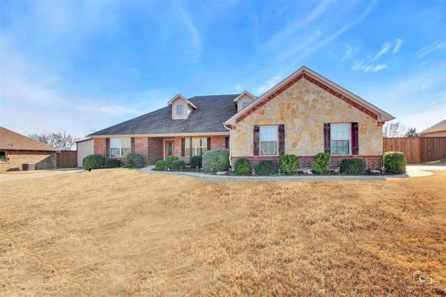 1138 Meadow Hill Drive, Lavon, TX 75166 (MLS #14242435) :: Tenesha Lusk Realty Group